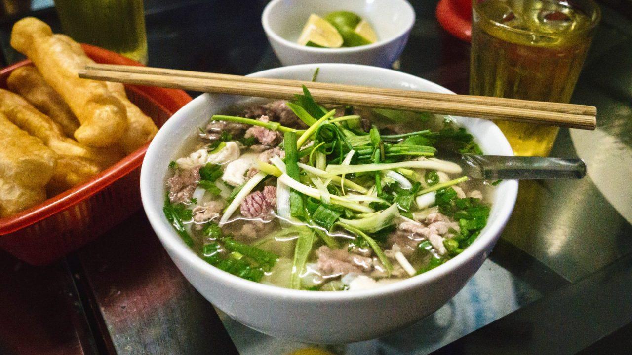 Delicious Vietnam