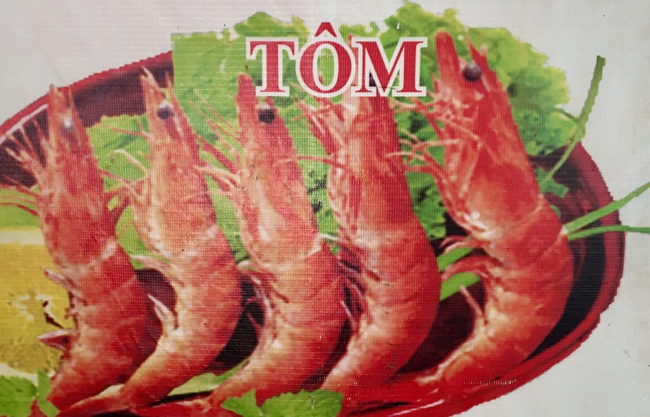 Tôm Shrimp