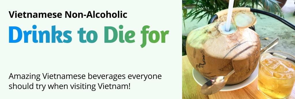 Drinks of Vietnam