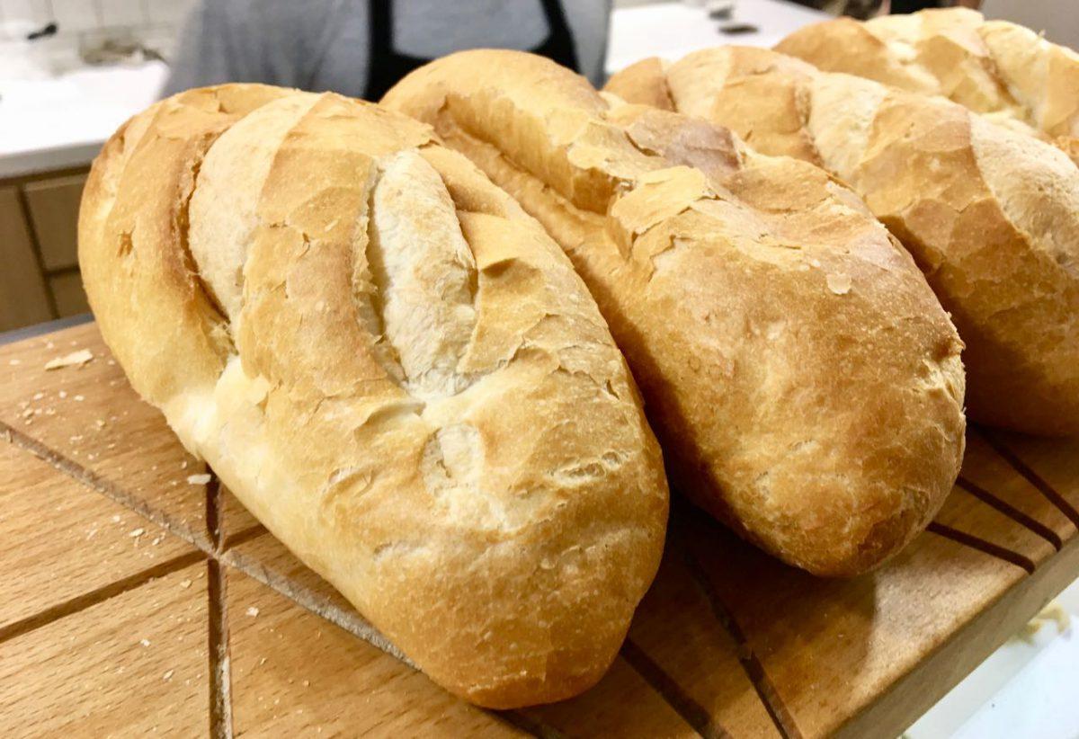 Bánh mì - VIetnamese Bread
