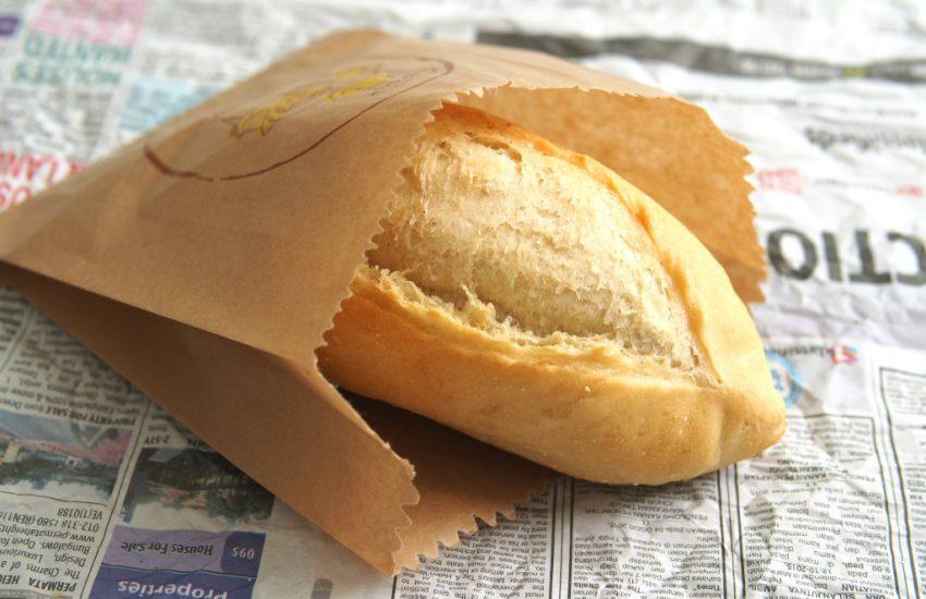 Bánh mì - Baguette