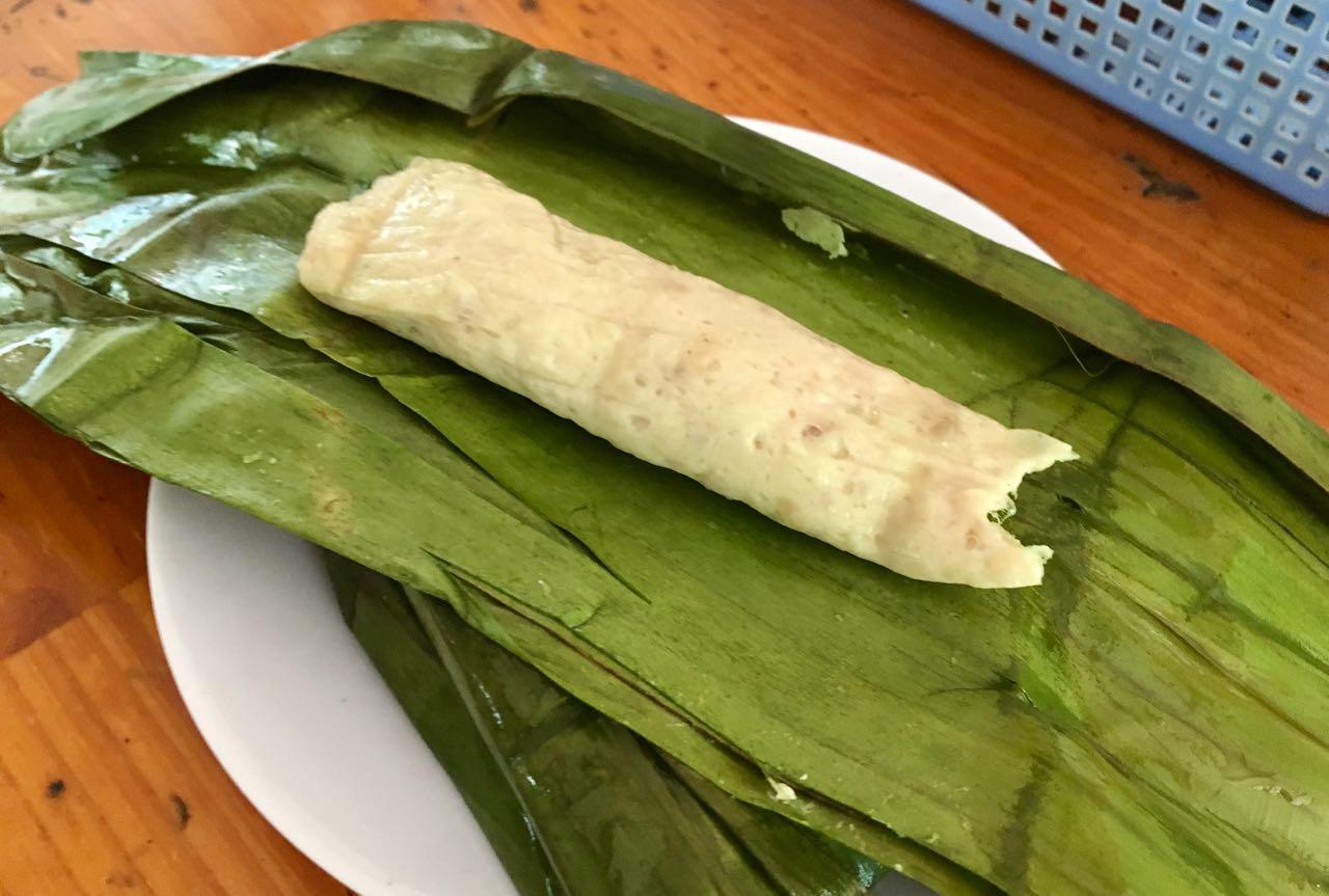 Vietnamese Mini Hue Sausage Delicious Vietnam