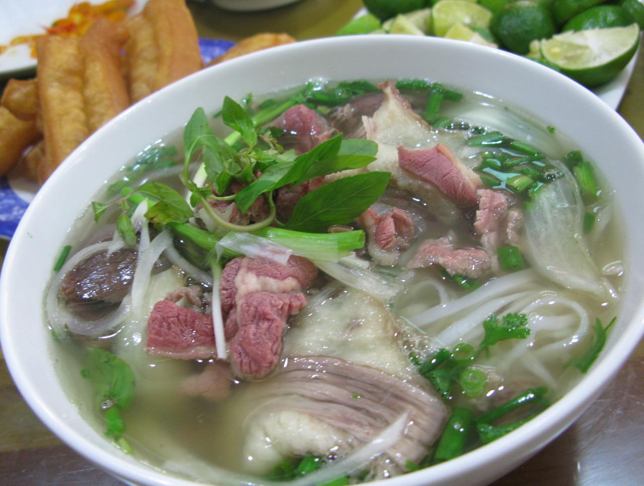 Pho Bo Hanoi